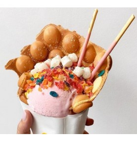 Multi Contact Grill sup...